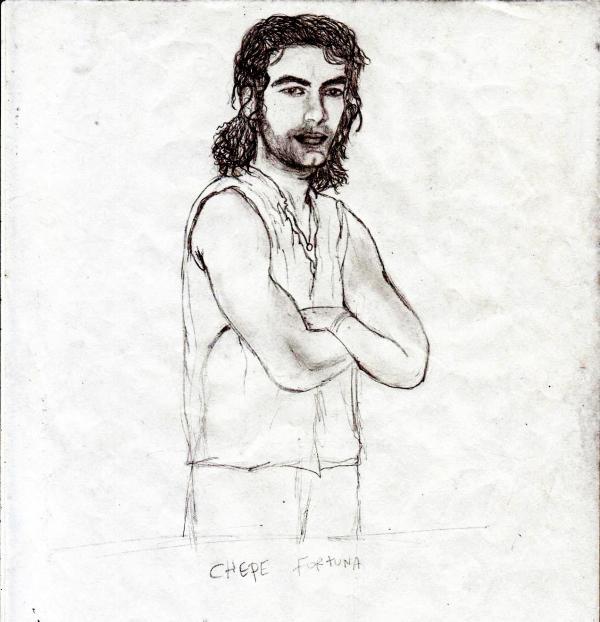 Javier Jattin par mary2525